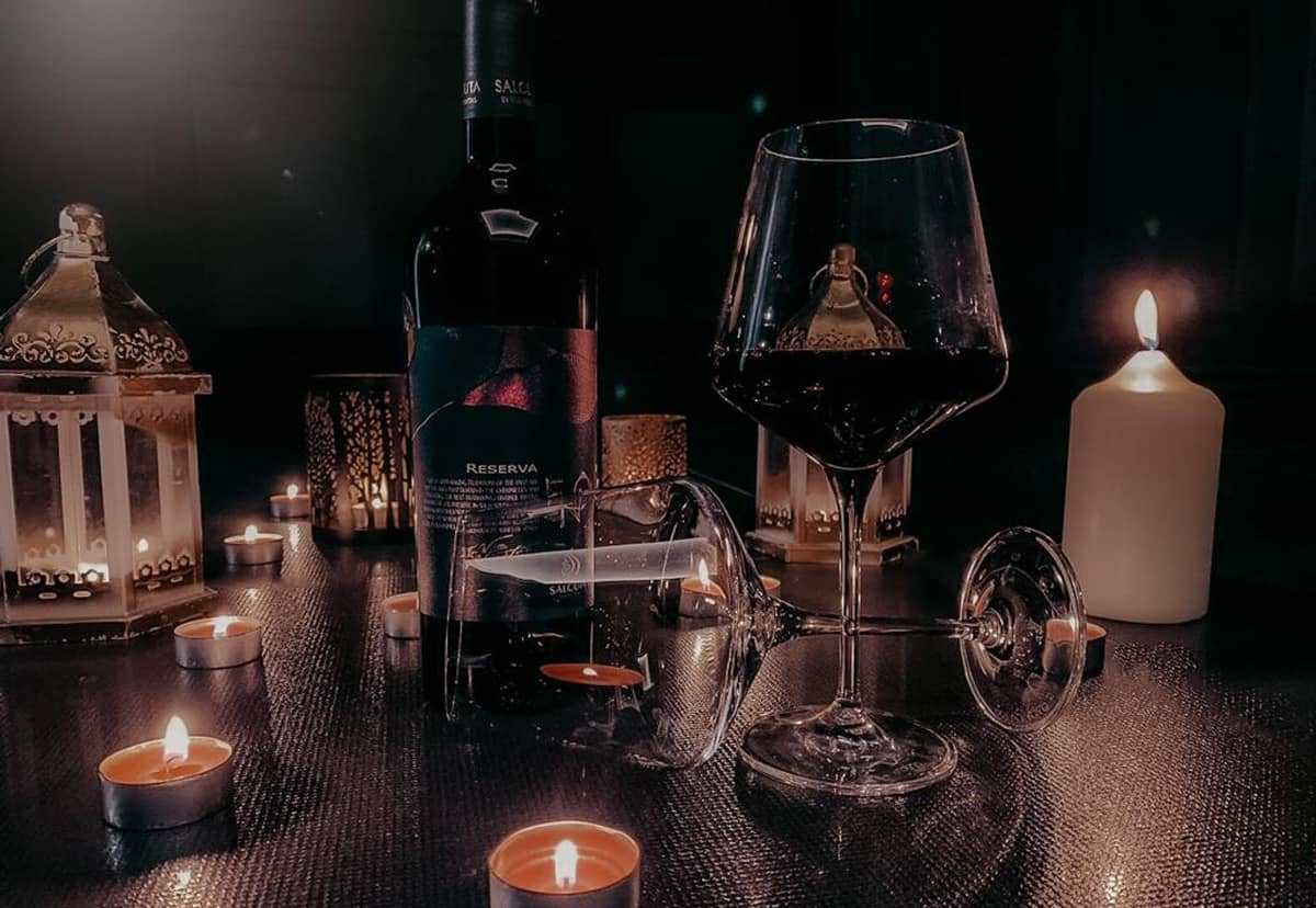 Pahare de vin – Partea a II-a