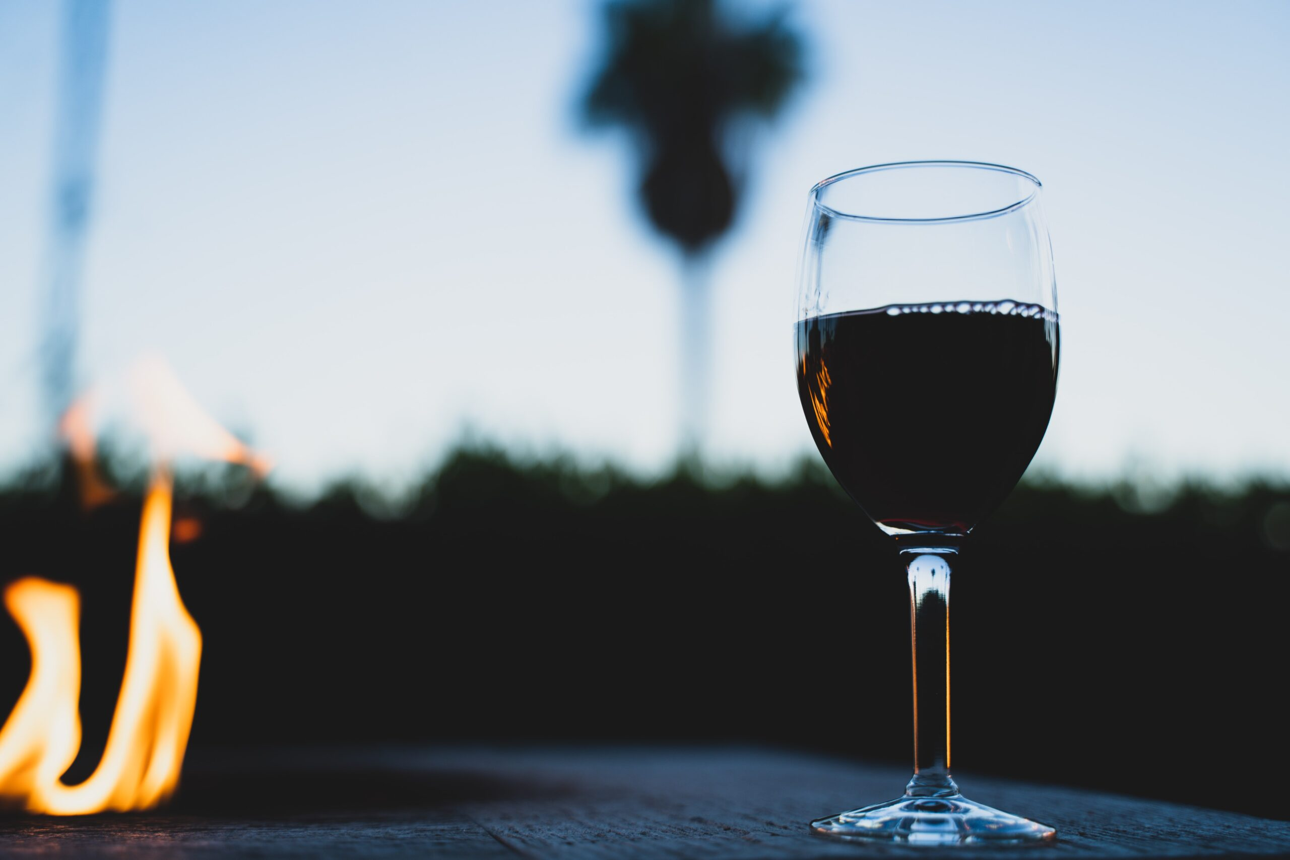 Beneficiile vinului roșu